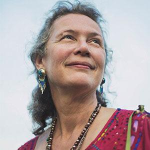 Sharon Hoogstraten Portrait
